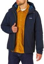 Patagonia Windsweep Down Hooded Jacket