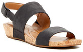 Easy Spirit Noal Leather Sandal