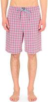 Polo Ralph Lauren Plaid Cotton Shorts