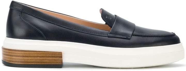 Tod's Traversina loafers