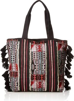 For Time Shopping Hindu Womens Shoulder Bag