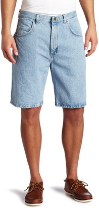 Wrangler Men's Rugged Wear Big & Tall Relaxed Fit Short