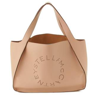 Stella McCartney Stella Mc Cartney Pink Leather Handbags