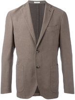 Boglioli two-button blazer