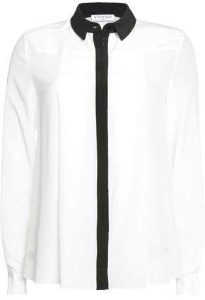 Vionnet Long Sleeved