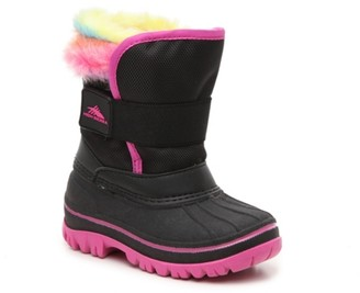High Sierra Alexis Snow Boot - Kids'