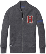Tommy Hilfiger Signature Zip Cardigan