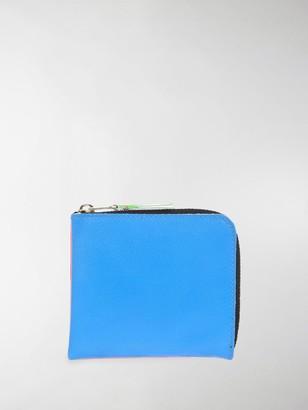 Comme des Garcons 'Super Fluo' purse