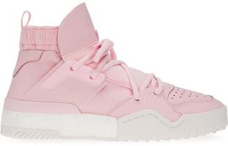 Adidas Originals By Alexander Wang x Alexander Wang Bball sneakers