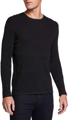 Rag & Bone Men's Davis Crewneck Sweater