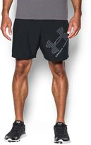 Under Armour Men's Woven Logo Shorts