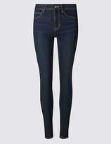 M&S Collection Mid Rise Super Skinny Leg Jeans