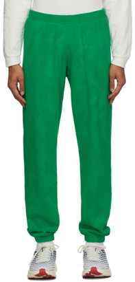 ERL Green Daisy Lounge Pants