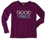 Life is Good Good Grooves Sweater.