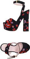 Giamba Sandals - Item 11140622