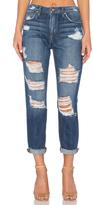 Joe's Jeans Kumi Collector's Edition The Debbie Crop