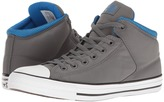 Converse Chuck Taylor All Star High Street Backpack Poly Hi Men's Classic Shoes