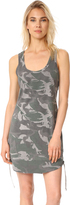 Pam & Gela Racerback Tank Dress