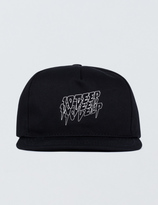 10.Deep Sound & Fury Print Cap