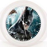 "Ikea New Batman Wall Clock 10"" Will Be Nice Gift and Room Wall Decor W140"