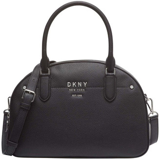 DKNY R014AH03 Erin Double Handle Satchel