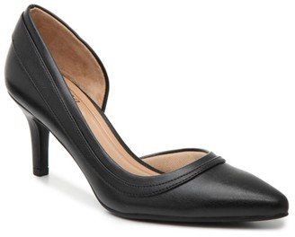 Abella Satine Pump