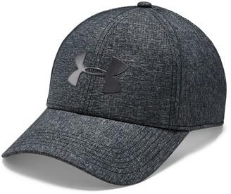 Under Armour Men's UA ArmourVent Cool Adjustable Cap