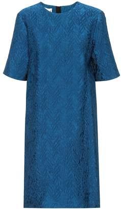 Marni Jacquard dress