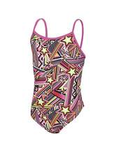Skopes Zoggs Starburst Yaroomba Floral Swimsuit