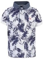 Hackett Hawaiian Pique Polo