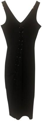 Walter Baker Black Dress for Women