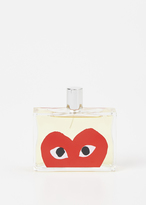 Comme des Garcons 100ml play red