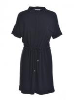 Beaumont Organic Mila Black Shirt Dress