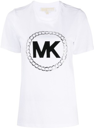 MICHAEL Michael Kors logo-print T-shirt