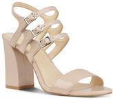 Nine West Hadil Patent Leather Dress Sandals