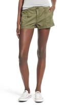 BP Cotton Cargo Shorts (Juniors)