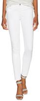 J Brand Solid Skinny Jean