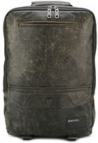 Diesel 'L-Head' backpack