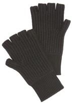 Rag & Bone Kaden Fingerless Gloves