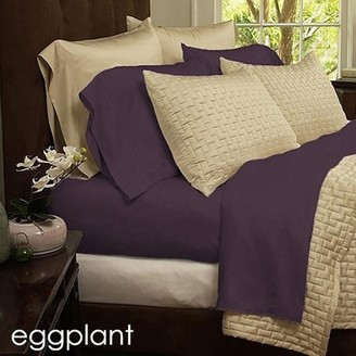 Luxury Home Rayon made from Bamboo Bed Sheets Set - Cal King, King, Queen, Full, Twin