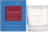 Kenneth Turner Candle in Glass - Indian Spice