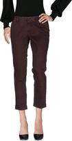 Berwich Casual pants - Item 13059593