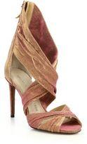 Valentina Carrano Hypathia Night Sparkle Sandals
