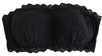 Hanky Panky Spacer Bandeau With $18 Rue Credit