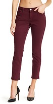 Jag Penelope Ankle Pant (Petite)