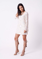 Winston White Bardot Dress