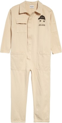 Bobo Choses Lost Thing Recollector Jumpsuit
