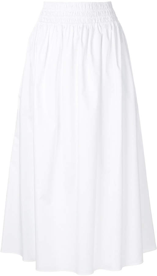 The Row Betsy skirt