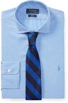Ralph Lauren Slim Fit Easy Care Dress Shirt