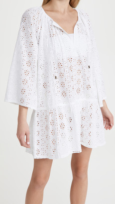 Melissa Odabash Corina CR Cover Up Dress